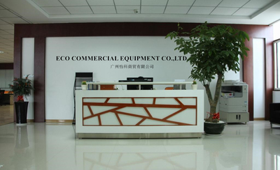Guangzhou Eco Commercial Equipment Co.,Ltd